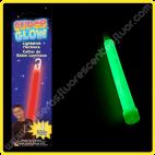 Colgante Fluorescente 15 cm Individual (1 ud)
