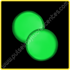 Pins Fluorescentes (1 ud)