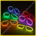 Gafa Fluorescente Aviador a Granel (50 uds)