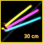 Barritas Fluorescentes 30 cm