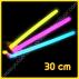 Barritas Fluorescentes 30 cm (25 uds)