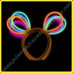 Orejas Fluorescentes a Granel