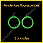 Fiesta Fluorescente Pack Completo