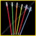 Removedores Fluorescentes (50 uds)