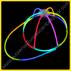 Gorra Fluorescente (1 ud)