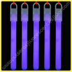 Colgantes Fluorescentes 10 cm
