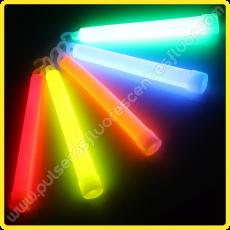 Colgantes Fluorescentes 15 cm