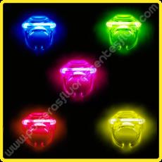 Anillo Fluorescente