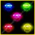 Anillo Fluorescente (1 ud)