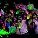 Artículos Fluorescentes Para Fiestas