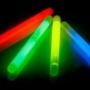 Barritas de Luz Química